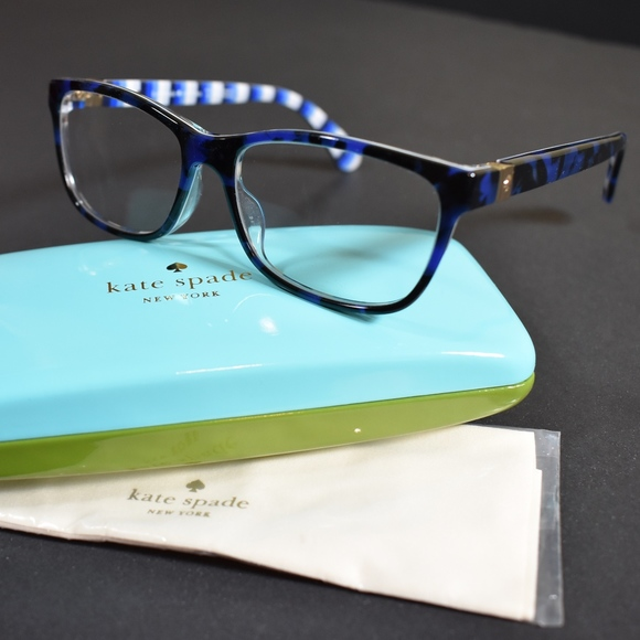 6f35748b9ce Kate Spade Accessories - Kate Spade Find the Magic in Everything Glasses